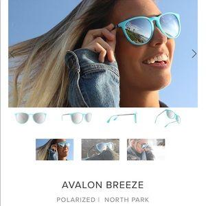 203e6c5dfb6 Blenders Eyewear Accessories - Blenders Eyewear Avalon Breeze Sunglasses